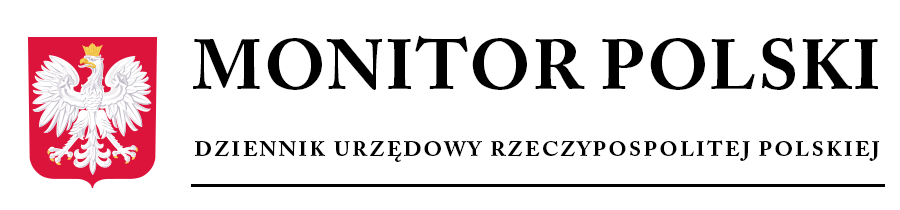 Logotyp Monitor Polski