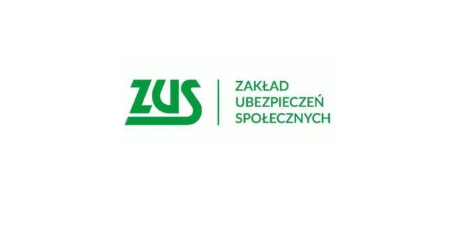 ZUS W SKIERNIEWICACH - LOGO/BANER