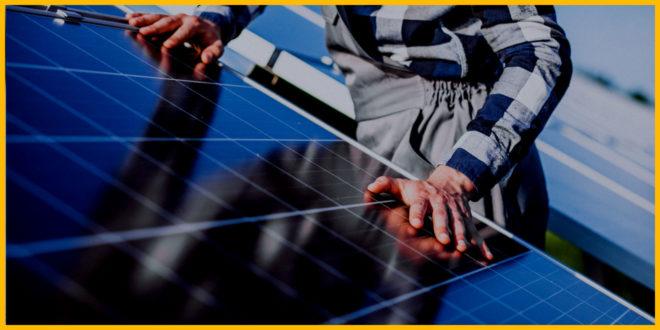 Odnawialne Źródła Energii w naszej gminie