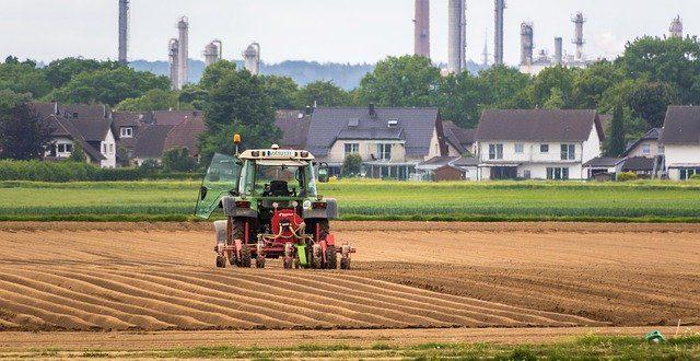 Obrazek wyróżniający - Rolnictwo dla Środowiska