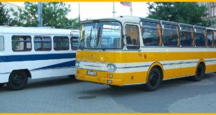 Nowe połączenia autobusowe
