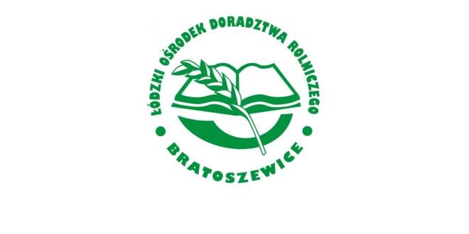 Łódzki Ośrodek Doradztwa Rolniczego logo