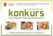 Plakat Wojewódzki Kulinarny Konkurs na Tradycyjny Mazurek Wielkanocny_zaakceptowany