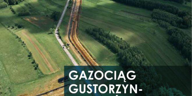 Obrazek wyróżniający - Gazociąg Gustorzyn - Wronów (etap II Leśniewice - Rawa Mazowiecka)