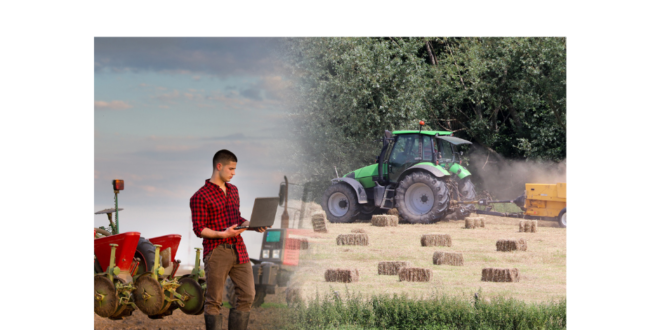 Obrazek wyróżniający - 150 tys. zł premii dla młodych rolników i Wnioski na restrukturyzację do końca maja - informacje prasowe