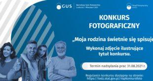 Obrazek wyróżniający - kurs fotograficzny powszechnego spisu